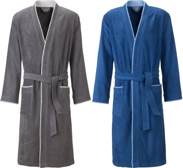 Kimono Bademante Herren,