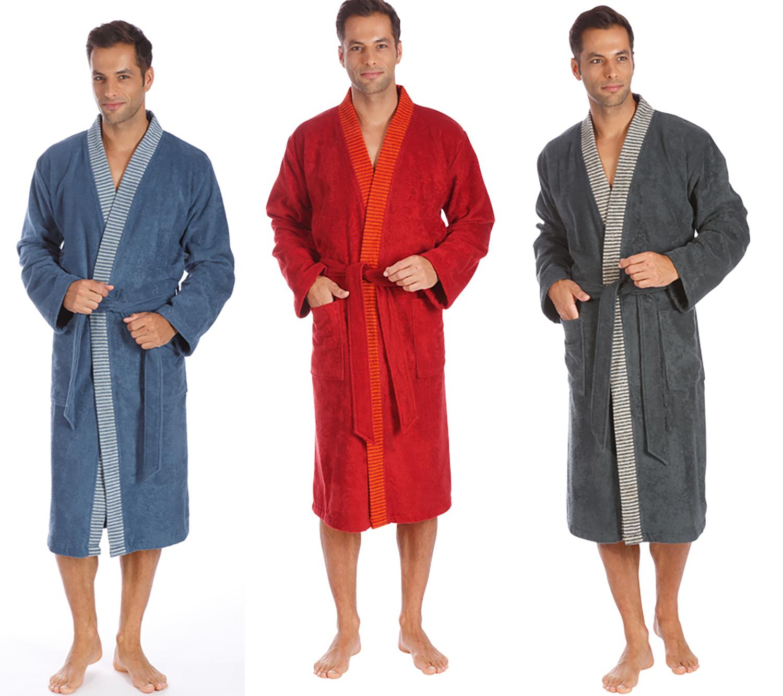 riesige Auswahl an Geschicktes Design bis zu 60% sparen Sauna Bademäntel in Kimono
