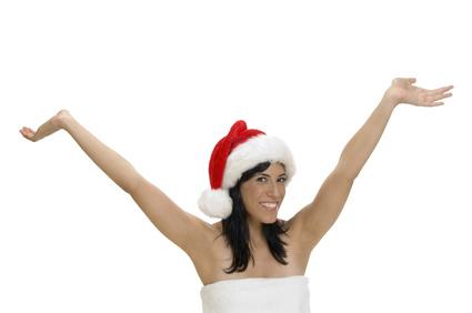 weihnachtsgeschenke aus flauschigem frottee geschenke. Black Bedroom Furniture Sets. Home Design Ideas